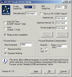 download ascom 4 1 driver for meade autostar 497, click me